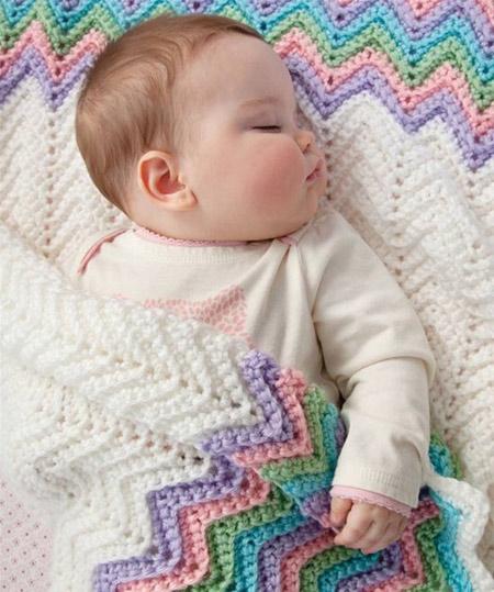Cách chăm sóc da trẻ sơ sinh khi thời tiết hanh khô